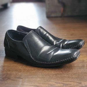 Robert Wayne Mens dress loafers | Size 10 ⭐
